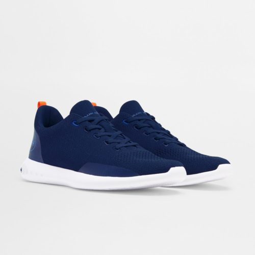 Peter Millar Hyperlight Glide Sneaker 2.0 in Navy