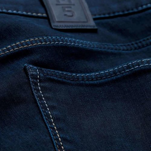 Meyer M|5 Pant in Denim Cotton Stretch